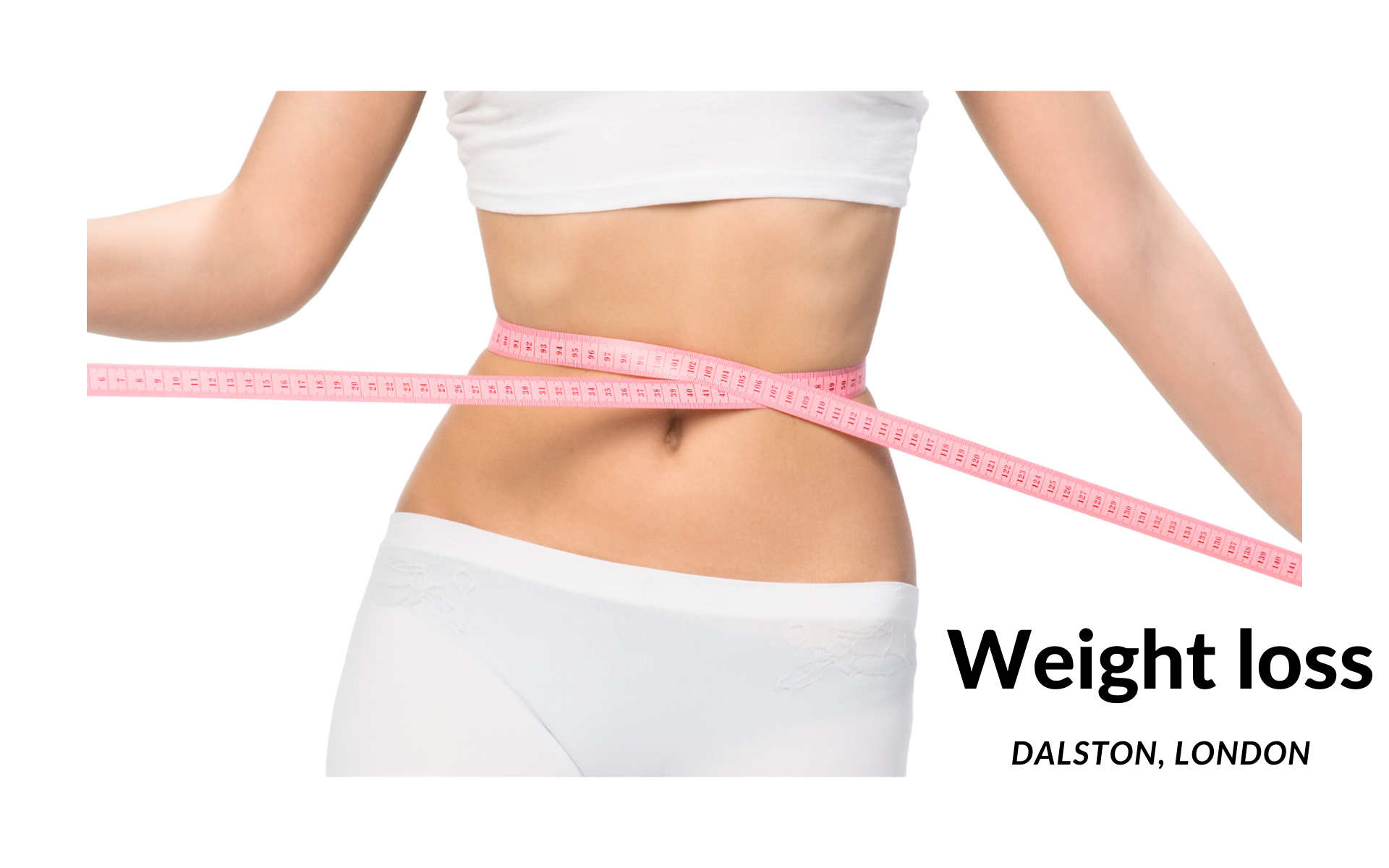 Weight loss management in Dalston, London